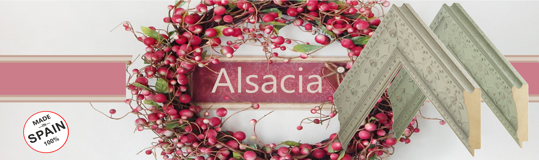 Alsacia Collection